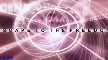 Gradius Escape to the Freedom