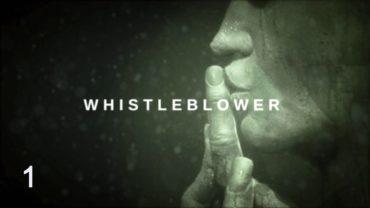 Outlast: Whistleblower playthrough #1