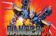 Ranger-X longplay playthrough