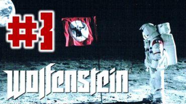Wolfenstein: The New Order #3 Deathshead's Compound