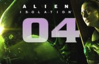 Alien: Isolation mission 3: Encounters