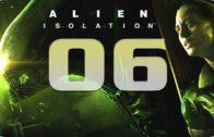 Alien: Isolation Mission 4: Seegson Communications