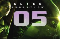 Alien: Isolation Mission 4: Seegson Communications