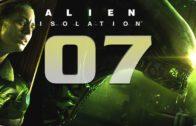 Alien: Isolation Mission 5: The Quarantine