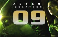 Alien: Isolation Mission 6: The Outbreak