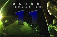 Alien: Isolation Mission 8: Haven