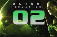 Alien: Isolation playthrough #2