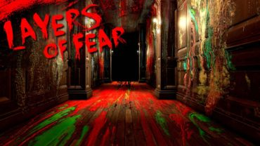Layers of Fear Prologue