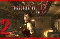 Resident Evil 0: HD Rermaster #2