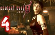 Resident Evil 0: HD Rermaster #4