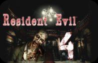 Resident Evil HD Remaster #4 Residence