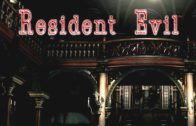 Resident Evil HD Remaster playthrough #1