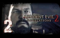 Resident Evil: Revelations 2 Ep. 1: Penal Colony. Barry's story playthrough