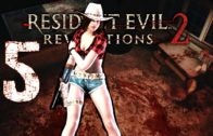 Resident Evil: Revelations 2 Ep. 1: Penal Colony. Barry's story #2