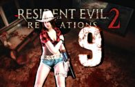 Resident Evil: Revelations 2 Ep. 3: Judgment Claire's story