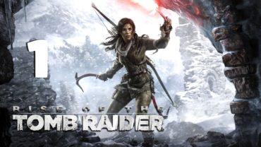 Rise o/t Tomb Raider The Prophet's Tomb