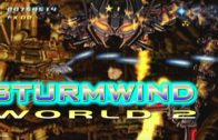 Sturmwind Windstärke 12 World 2