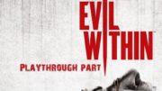 The Evil Within / PsychoBreak #1 An Emergency Call