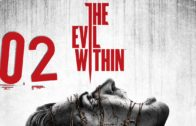 The Evil Within / PsychoBreak Ch.1 Remnants