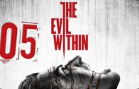 The Evil Within / PsychoBreak Ch.4 The Patient