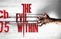 The Evil Within / PsychoBreak Ch.5 Inner Recesses