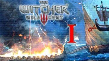 The Witcher 3: Wild Hunt #1