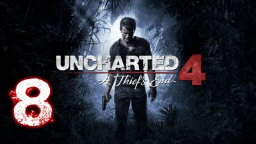 Uncharted 4: A Thief's End Ch 8: The Grave of Henry Avery (1/2)