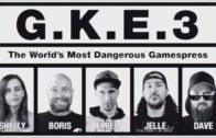 #GKE3