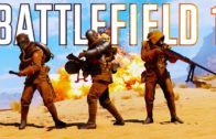 Battlefield 1 Random & Funny Moments