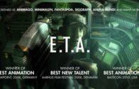 E.T.A. – Scifi Short Film