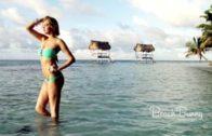 Kate Upton: Beach Bunny Deep Blue