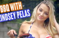 Keep Your BBQs Going With Lindsey Pelas