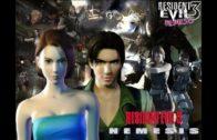 Resident Evil 3: Nemesis DC vs PS vs NGC