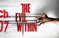 The Evil Within / PsychoBreak playthrough Ch.7 The Keeper