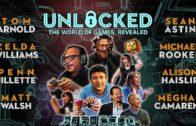 Unlocked: The World of Games, Revealed Trailer