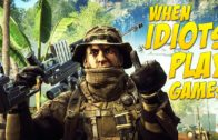 When Idiots Play Games #12