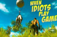 When Idiots Play Games #6