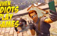 When Idiots Play Games #9