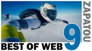 Best of Web 2016 by Zapatou
