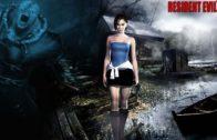 Resident Evil 3: Nemesis playthrough