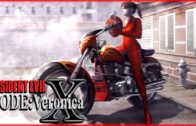 Resident Evil Code: Veronica X HD playthrough. Claire Redfield