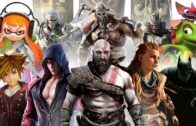 Big Games Coming in 2017 & Games to Keep on Your Radar
