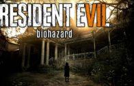 Resident Evil 7: Biohazard #1 Mia