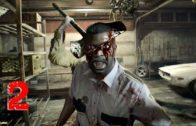 Resident Evil 7: Biohazard #2 Jack Baker 1