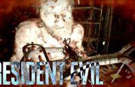 Resident Evil 7: Biohazard #4 Jack Baker 2