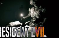 Resident Evil 7: Biohazard #8 Lucas Baker