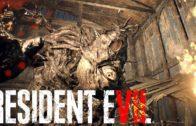 Resident Evil 7: Biohazard #9 Jack Baker 3