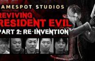 Reviving Resident Evil