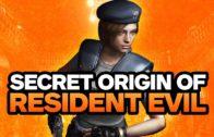 The Secret Origin of Resident Evil
