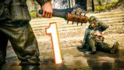Battlefield 1 Random & Funny Moments